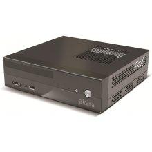 Корпус AKASA Crypto Vesa Mini-ITX чехол...