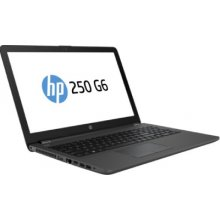 Sülearvuti HP 250 G6 / UMA / i3-6006U / 15.6...