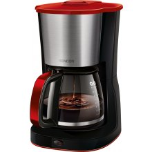Kohvimasin Sencor SCE3051RD