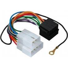 Hama Kfz-adapter ISO für Mitsubishi (43690)