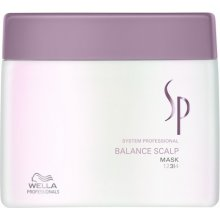 Wella SP Balance Scalp 200ml - Hair Mask...
