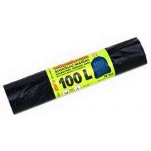 Plasta Prügikotid nööridega BALT 100L...
