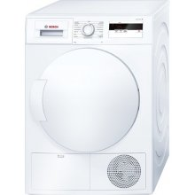 BOSCH WTH83000PL Dryer