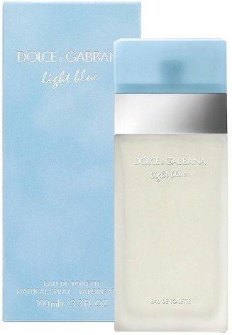 71585bfdb3b Dolce Gabbana Light Blue 200ml - Eau de Toilette for women - 01.ee
