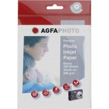 AGFAPHOTO fotopaber 10x15 Premium läikiv...