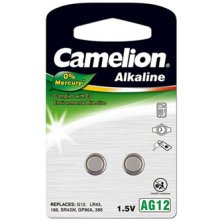 Camelion AG12 / LR43 / LR1142 / 386...
