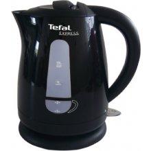 Чайник TEFAL Veekeetja,, чёрный