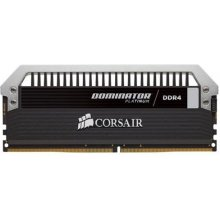 Mälu Corsair Dominator Platinum 64GB DDR4...