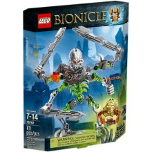 LEGO Bionicle Skull Slic 70792
