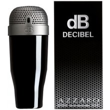 Azzaro Decibel, EDT 25ml, tualettvesi...