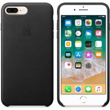 a16611349bf Apple iPhone 7/8 Plus nahast ümbris , must MQHM2ZM/A - 01.ee
