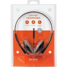 Acme HA10 Lightweight on-ear kõrvaklapid...