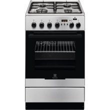 Pliit ELECTROLUX EKK54952OX Gas-electric...