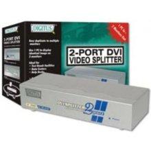 DIGITUS VGA 500MHz, 2-Port