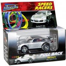 Verschiedene Darda Porsche 911 GT3