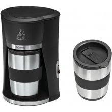 Kohvimasin Bomann KA180CB Kaffeemaschine...