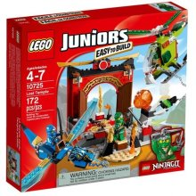LEGO JUNIORS Lost Temple
