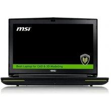 """Ноутбук MSI WT72-2OL16SR21BW 17,3"""" i74980HQ..."""