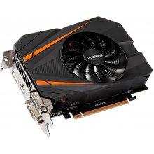 Видеокарта GIGABYTE GeForce GTX1070 ITX OC...