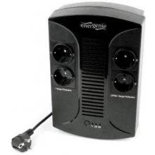 ИБП Gembird UPS Energenie Floor 650VA, AVR...