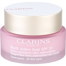 Clarins Multi-Active 50ml - SPF20 Day Cream...