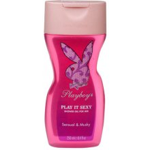 PLAYBOY Play It Sexy for Her 250ml - гель...
