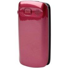 Mobiiltelefon OLYMPUS Classic Mini punane
