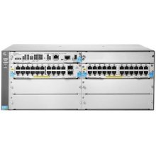 HP 5406R-Gig-T-PoE+ / SFP+ v2 Switch