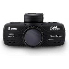 DOD Dashcam Full HD 512G