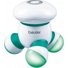 BEURER MG16, батарея, AAA, зелёный, белый