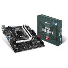 Материнская плата MSI Mainboard | | Intel...