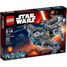 LEGO Stellar Vulture