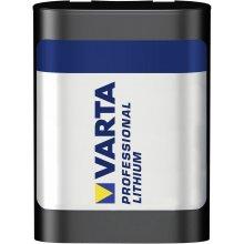 VARTA Batterie фото литий 2CR5 1St