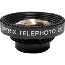 Verschiedene Optrix Zoom-Teleobjektiv 2-fach...