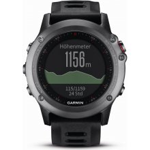 GARMIN Fenix 3 hall