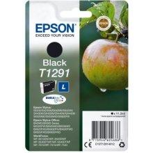 Epson ink cartridge black DURABrite T 129 T...