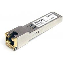 StarTech.com 10/100/1000 Mbps RJ45 SFP...