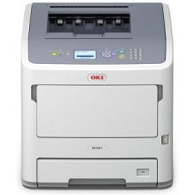 Printer Oki B721dn A4 PL 45487002