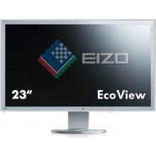Монитор Eizo FlexScan EV2316WFS3-GY серый...