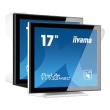 """Monitor IIYAMA 43,2cm (17"""") T1732MSC-W1X 5:4..."""