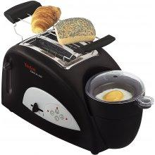 TEFAL Тостер с яйцеваркой