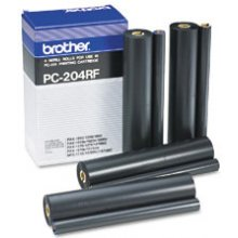 BROTHER PC-204RF, Black