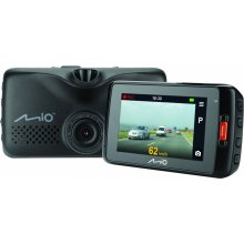 Mio MiVue 618 Super HD Dash Cam inc GPS