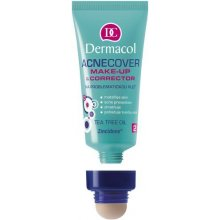 Dermacol Acnecover Make-Up & Corrector 02 2...