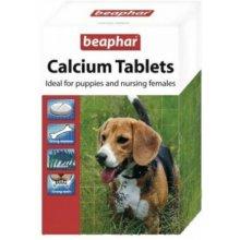 Beaphar Kalk-Tablets kaltsiumitabletid...
