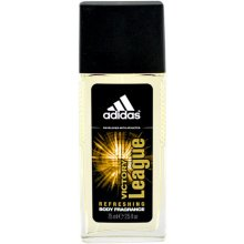 Adidas Victory League, Deodorant 75ml...
