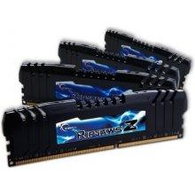 Mälu G.Skill DDR3 32GB (4x8GB) RipjawsZ...