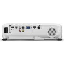 Projektor Epson EB-S04 valge, 3000 Lm ANSI...