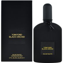 Tom Ford Black Orchid EDT 50ml - tualettvesi...