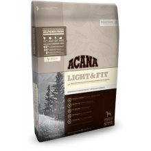 Acana Heritage 25 Dog Adult Light & Fit...